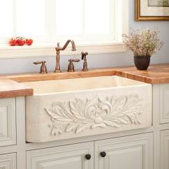Farm Kitchen Sink Door Handles 26 Farmhouse Ideas And Designs For 2019 Ornately Carved Your