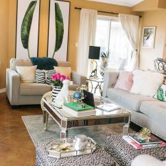Tropical Living Room Decor Window Treatment 38 Best Style Decorating Ideas And Designs For 2019 Inviting With Animal Print Accents