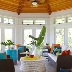 Tropical Decorating Ideas For Living Rooms Small Room With Mirrors 38 Best Style And Designs 2019 Bright Airy Colors