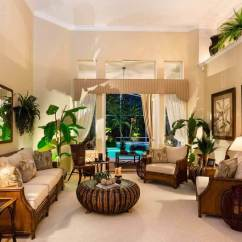 Tropical Living Room Decorating Ideas Paint For 38 Best Style And Designs 2019 Beautiful Relaxation