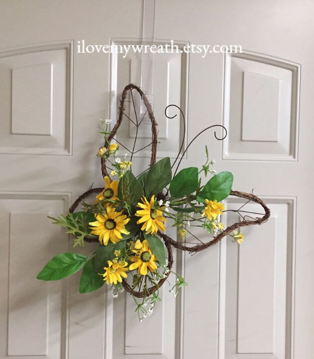 33 Best Summer Wreath Ideas and Designs for 2019