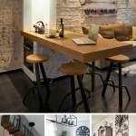 36 Industrial Home Decor Ideen Die Sie In Diesen Stil Verlieben My Blog