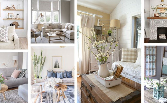 28 Best Neutral Home Decor Ideas And Designs For 2019