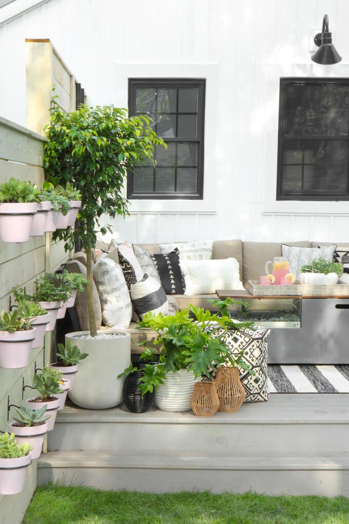 17 best farmhouse outdoor decor ideas