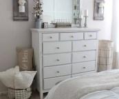 rustic chic bedroom decor