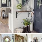 11 Best Entryway Mirror Ideas And Designs For 2021