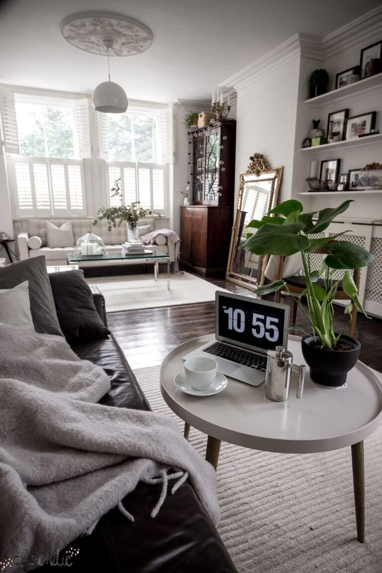 Smart Idea Apartment Living Room Bedroom Ideas