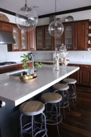 20 Best Coastal Kitchen Decor and Designs Ideas for 2020