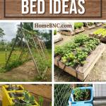 13 Best Diy Raised Garden Bed Ideas And Designs For 2020