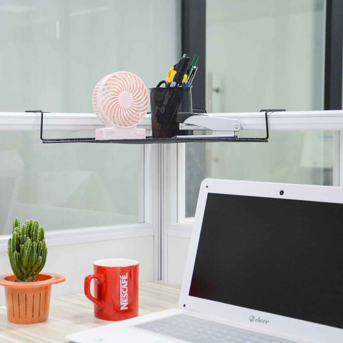 Green Office Products Vipe Metal Hanging Office Cubicle