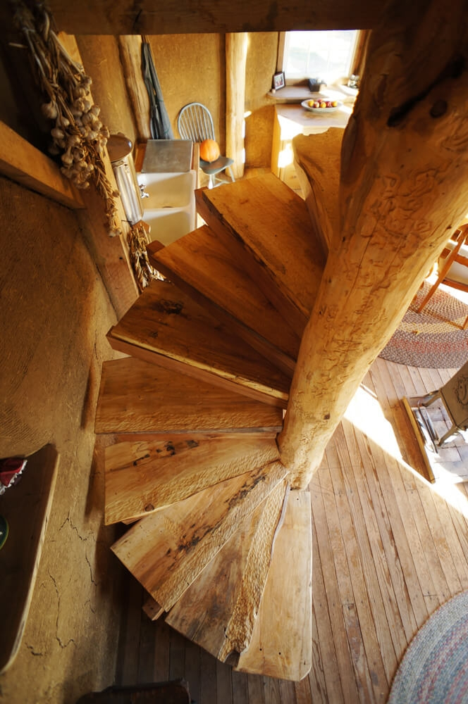 16 Best Spiral Staircase Ideas And Designs For 2020   Making A Spiral Staircase   Outline   Abandoned   Well Labelled   Beautiful   Slide