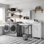 30 Of The Most Stylish And Best Laundry Room Cabinets To Buy In 2021