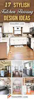 17 Best Kitchen Flooring Design Ideas To Update Your Space For 2020