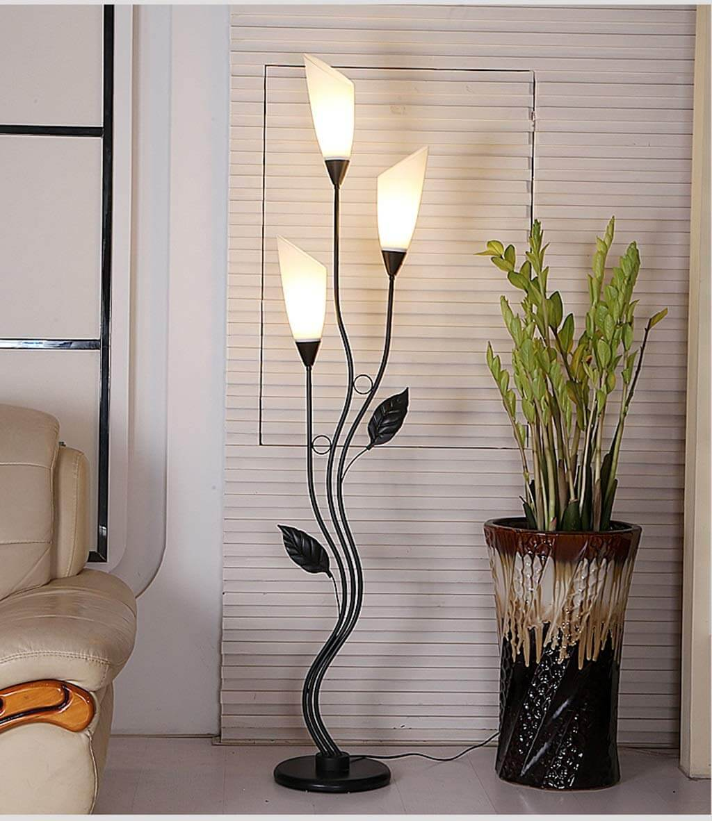 29 Best Living Room Wall Lamps For Trendy Lighting In 2020