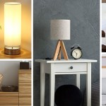 25 Best Bedside Table Lamps To Light Up Your Evenings In 2021