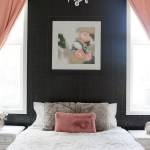 22 Best Black Bedroom Ideas And Designs For 2019