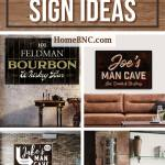 28 Best Man Cave Signs To Create An Unforgettable Atmosphere In 2021