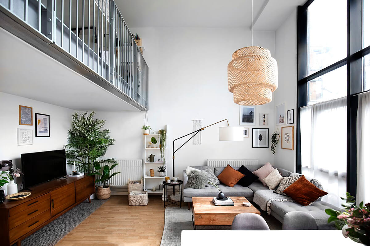 16 Best Scandinavian Living Room Ideas And Designs For 2020