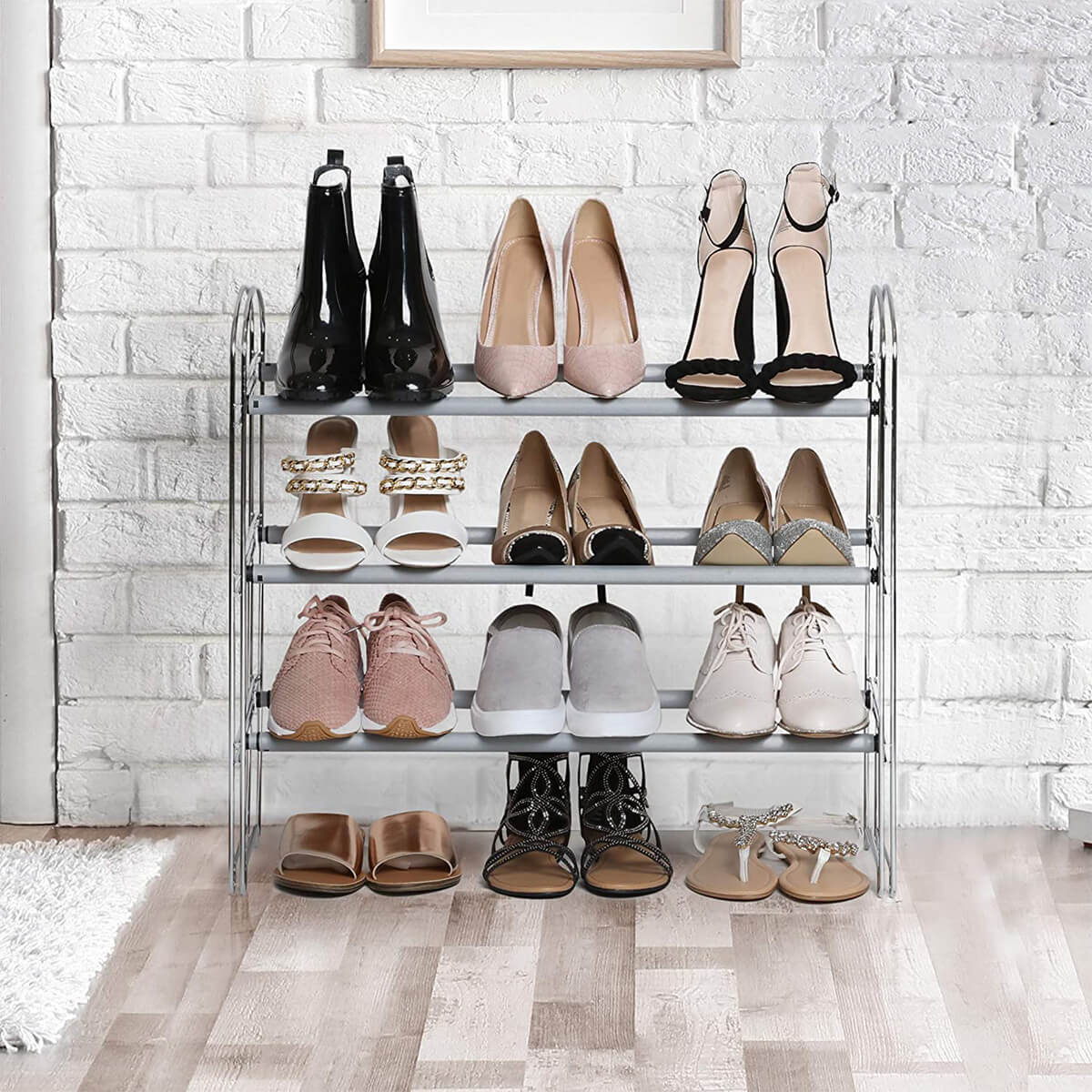 30 best shoe organizers to restore