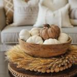 45 Best Diy Fall Centerpiece Ideas And Decorations For 2020