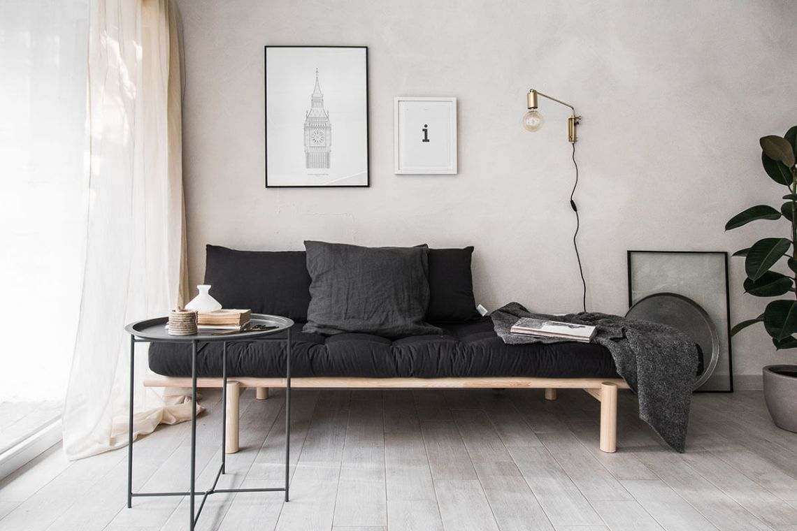 7 Design Ideas For The Apartment Living Room Storynorth