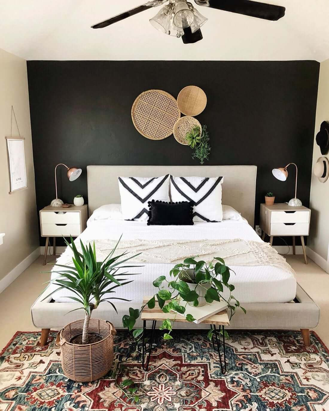 24 best bedroom decor ideas for couples