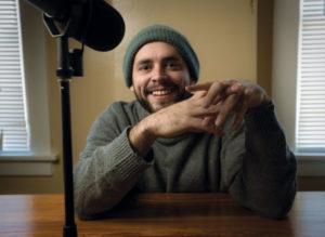 John Sepulvado, Host and reporter for Oregon Public Broadcasting, Contributor for NPR