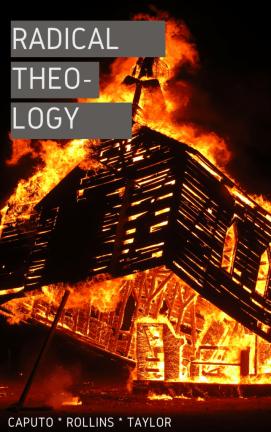 Radical theo-logy
