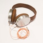 3D Printed Headphones Go Luxe