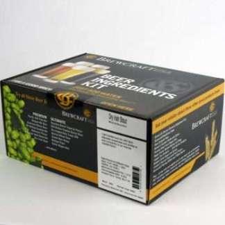 Extract Recipe Kits