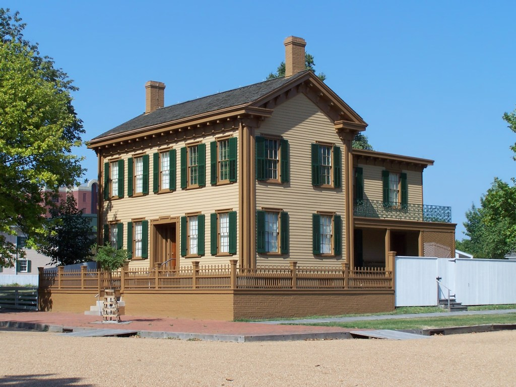 Abraham Lincoln House