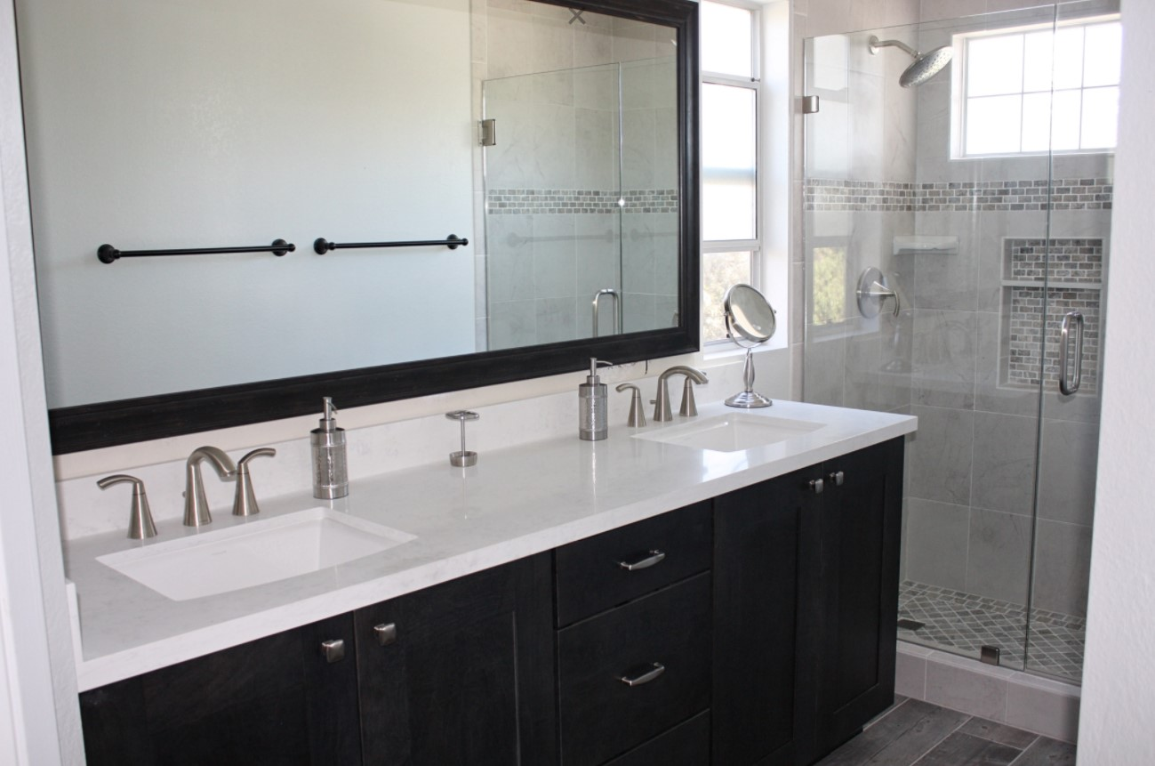 Bathroom Vanity San Diego The Best Bathroom Remodeling Contractors In San Diego Custom