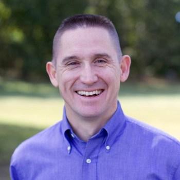 Dr. Eric Spann