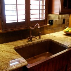Farmers Kitchen Sink Entry Doors Before You Buy An Apron Front Here Are The Pros Cons Of A Large Farmhouse