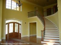 Classic and Creative Open Staircase Designs | The ...