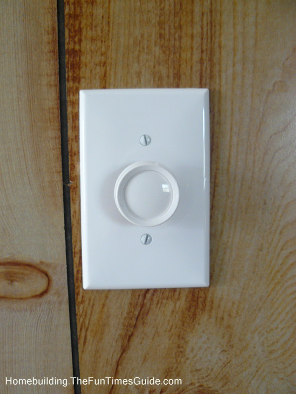 How To Install A Dimmer In An Existing Light Switch