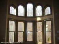 Two-Story Window Walls: The Big Picture | The Homebuilding ...