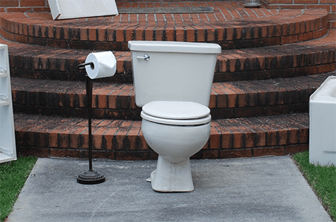 SEWER TAP WARNING – How Many Thrones May Your Castle Contain?