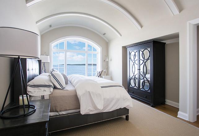 Luxury Beach House With Inspiring Coastal Interiors