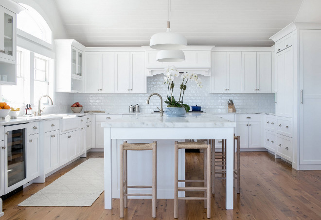 Best White Paint Colors By Benjamin Moore