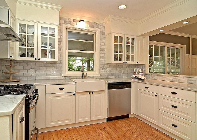 Cabinet & Shelving : Paint Color For Kitchen Cabinets