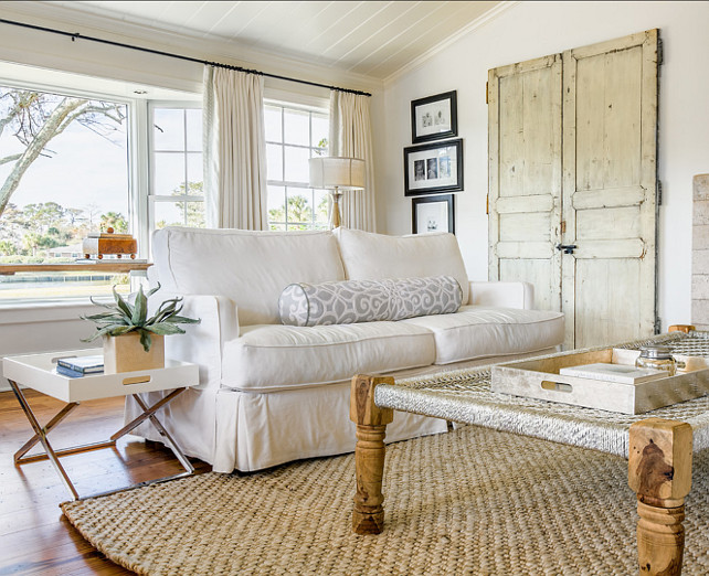 Beautiful Ranch Style Home With Transitional Interiors