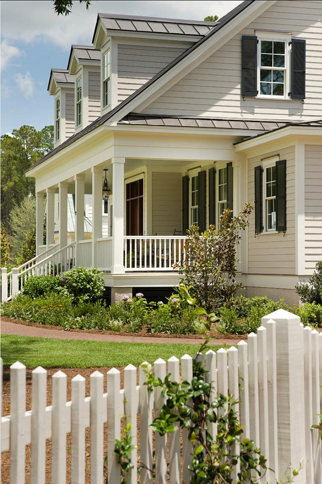 Cape Cod House Colors : house, colors, Classic, Bunch, Interior, Design, Ideas