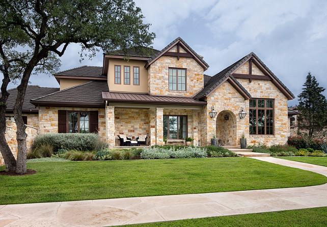 Austin Family Home Interior Ideas
