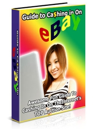 Ebay Business Cover