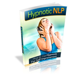 Hypnotic NLP Cover