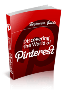 Beginner's Guide to Pinterest Cover