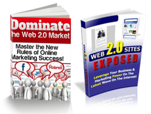 Discover Web 2.0 Combo Cover