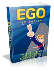 Develop a Healthy Ego Cover