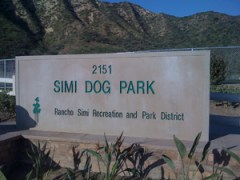 Simi Valley Dog Park Now Open Big Sky Lost Canyons